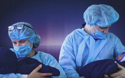一步一步地治疗不孕不育: 代孕和捐卵,BioTexCom