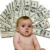 禁止代孕的法律放宽:使用儿童和妇女为了做生意